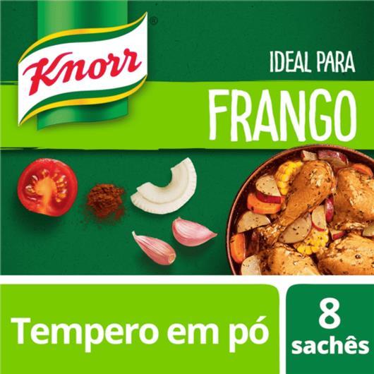 Tempero em Pó Knorr  Frango 40 G - Imagem em destaque
