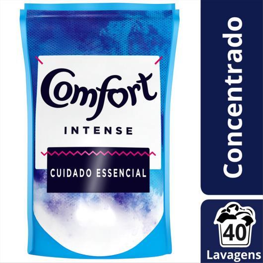 Amaciante Concentrado Comfort Original Refil 900 ML - Imagem em destaque