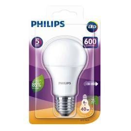 Lâmpada Philips Led Fria 6W 40W