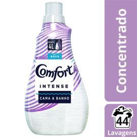 Amaciante Concentrado Comfort Intense Cama & Banho 1 LT