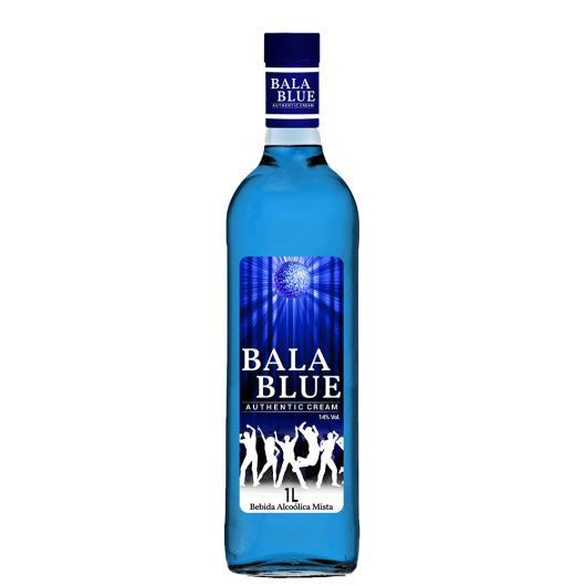 Aperitivo Bala Blue 1L - Imagem em destaque