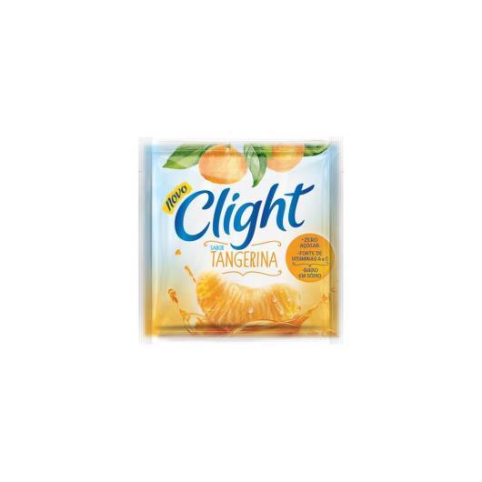 Bebida em Pó Clight Tangerina 8g - Imagem em destaque