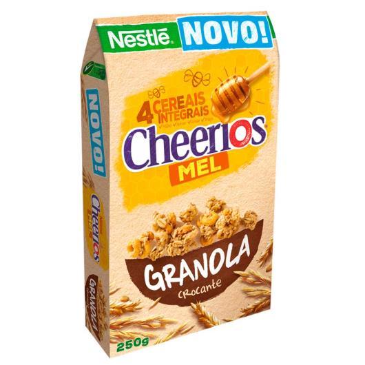 Granola CHEERIOS Crocante 250g - Imagem em destaque