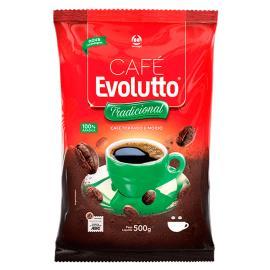 Café Evolutto Tradicional 500g