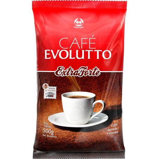 Café Evolutto Extra Forte 500g - Imagem em destaque
