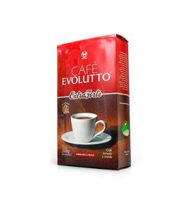 Café Evolutto Extra Forte a Vácuo 500g
