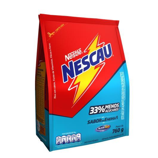 Achocolatado em pó Nescau 3.0 760g - Imagem em destaque