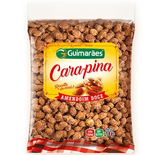 Amendoim Guimarães Cara-pina 200g - Imagem em destaque