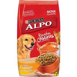 Alimentos para cães sabor frango e vegetais Alpo 10,1kg