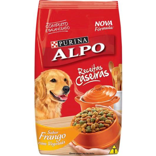 Alimentos para cães sabor frango e vegetais Alpo 10,1kg - Imagem em destaque
