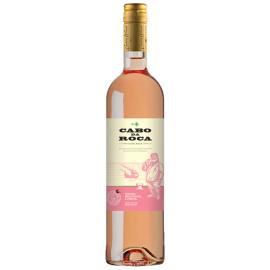 Vinho Portugês Cabo Roca Regional  Rose 750ml