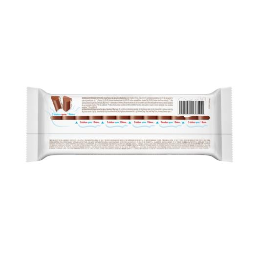 Chocolate GAROTO BATON Recheio Creme 96g - Imagem em destaque