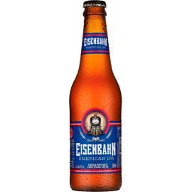 Cerveja Eisenbahn American Ipa Long Neck 355ml