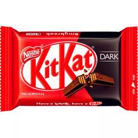 Wafer Nestlé KitKat Dark 41,5g