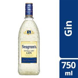 Seagram's Gin Extra Dry Americano - 750ml