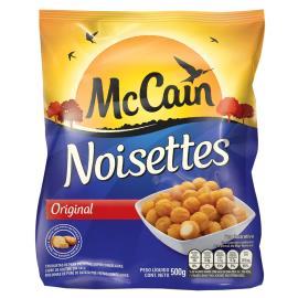 Batata McCain Noisette ao Forno 500g