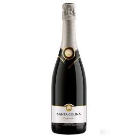 Vinho Espumante Santa Colina Moscatel Branco 750 ml