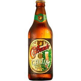 Cerveja clara pilsen cauim Colorado 300ml