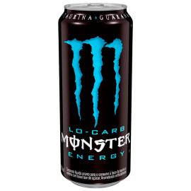 Energético lo-carb energy Monster 473ml