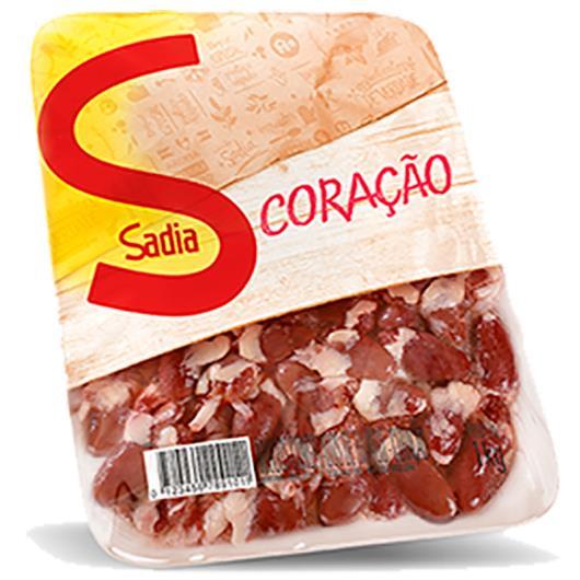 Coração de Frango Sadia Congelado 1kg - Imagem em destaque