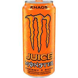 Energético Monster Juice 473ml
