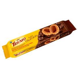 Biscoito tortini chocolate Triunfo 90g