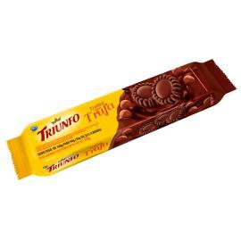 Biscoito tortini trufa Triunfo 90g