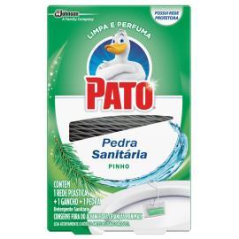 Detergente sanitário pedra pinho Pato unidade