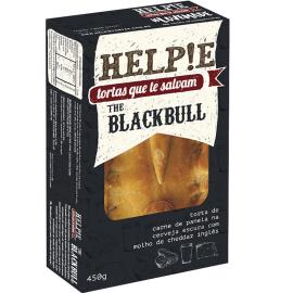 Torta Helpie BlackBull 450g