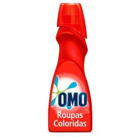 Tira manchas líquido roupas coloridas Omo 2L
