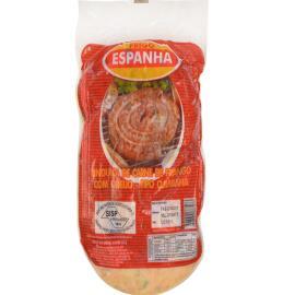 Linguiça tipo Cuiabana congelada Frigo Espanha 900g