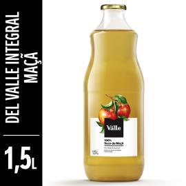 Suco Del Valle 100% Maça VD 1.5l