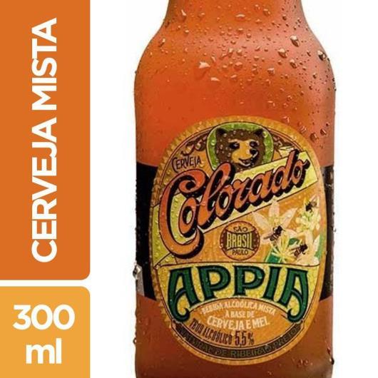 Cerveja Colorado Appia 300ml Garrafa - Imagem em destaque