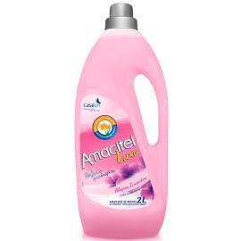 Amaciante Amacitel Luxo Alegres Encantos 2L