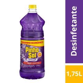 Desinfetante lavanda Pinho Sol 1.750l