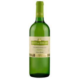 Vinho branco suave Quinta Morgado 750ml