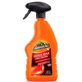 Cera Auto liquida quick wax 500ml