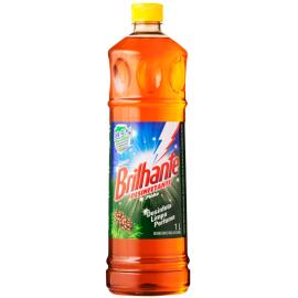 Desinfetante Brilhante Pinho 1L