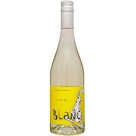 Vinho francês branco King Rabbit vidro 750ml