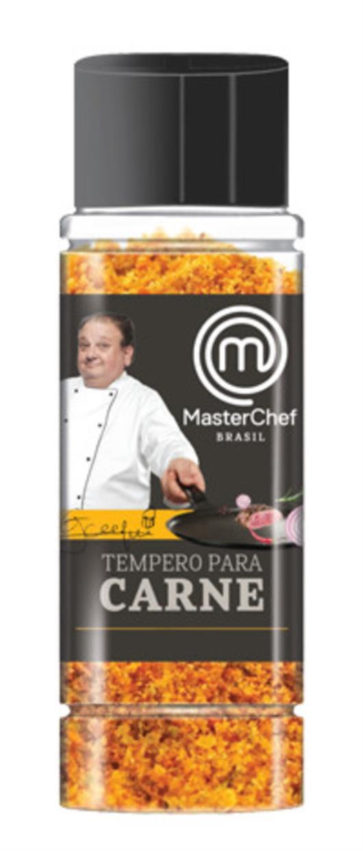 Tempero carne MasterChef 57g - Imagem em destaque
