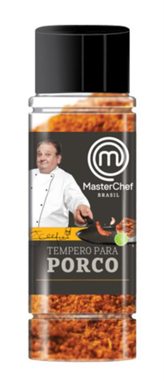 Tempero porco MasterChef 57g - Imagem em destaque