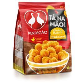 Chicken Perdigão Popcorn Tradicional 300g