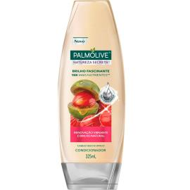 Condicionador Palmolive Natureza Secreta Brilho Fascinante 325ml