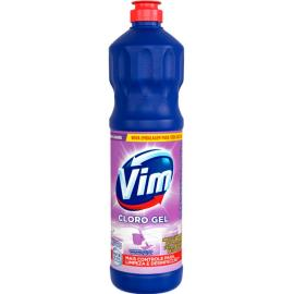 Desinfetante cloro gel lavanda Vim 700ml