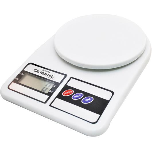 Balança digital premium 10kg Original - Imagem em destaque