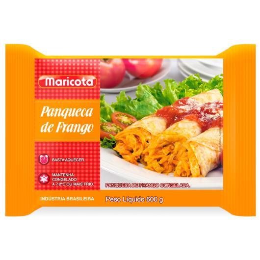 Panqueca de frango Maricota 600g - Imagem em destaque