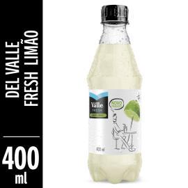 Alimento limao Fresh del Valle Pet 400ml