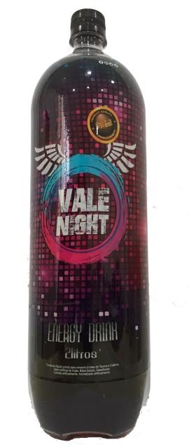 Energético Vale Night Pet 2L