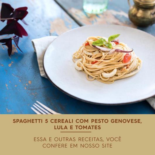 Macarrão 5 Cereali Spaghetti Barilla 400g - Imagem em destaque