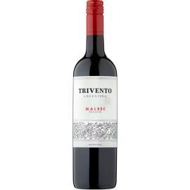 Vinho argentino private reserve tinto malbec Trivento 750ml